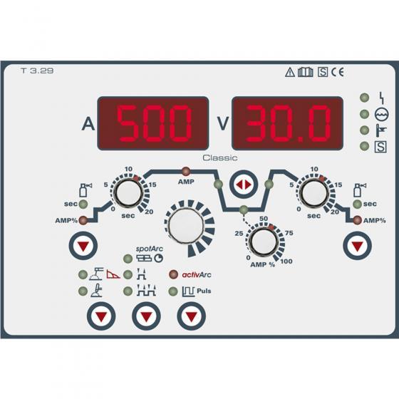 Аппарат плазменной сварки EWM Tetrix 150 Classic Plasma