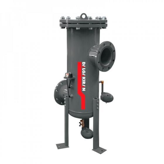 Фильтр сжатого воздуха DALGAKIRAN F 20400 - MY (0,01 мкм)