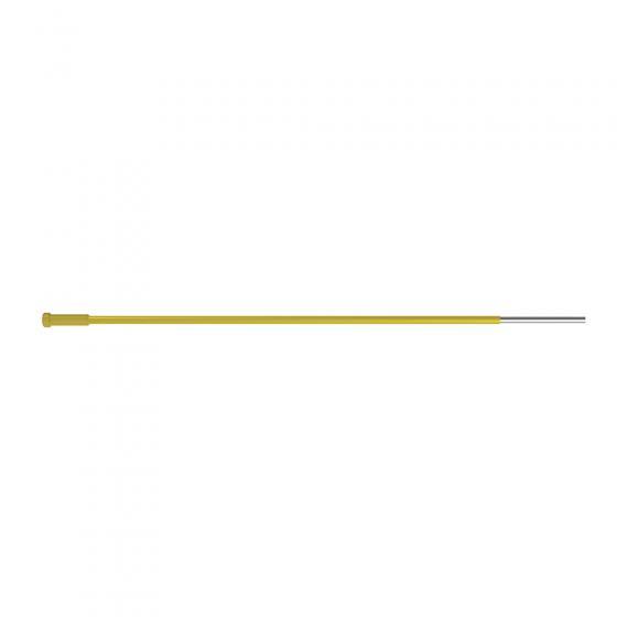 Канал направляющий Fubag 3.40м диам. 1.6 сталь, желтый [FB.SLY-30A]