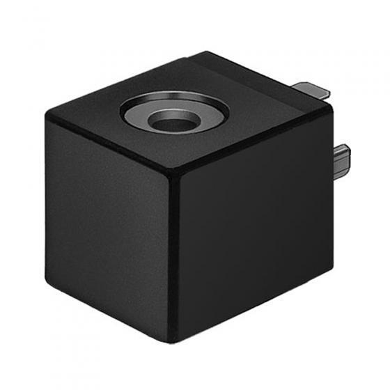Катушка электромагнитная Festo MSN1G-24DC-OD [123060]