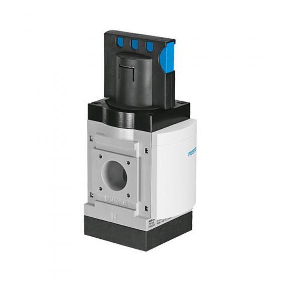 Клапан отсечной Festo MS9-EM-3/4-VS [562178]