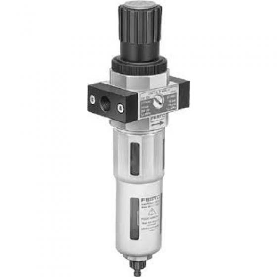 Фильтр-регулятор давления Festo LFR-D-MINI [546432]