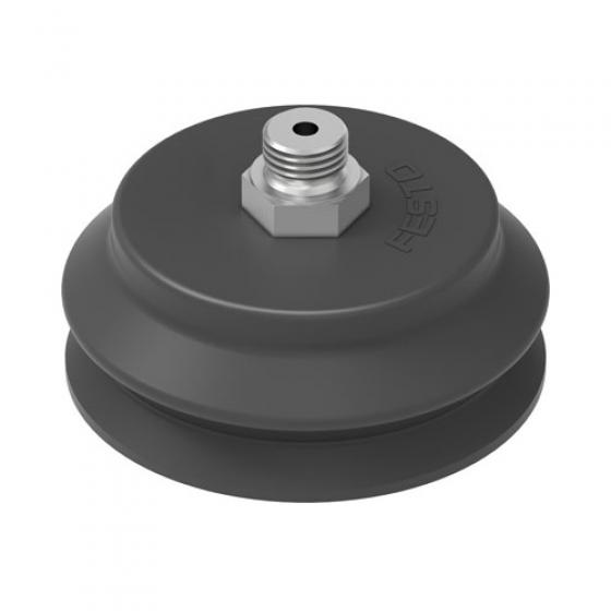 Комплектный вакуумный захват Festo VASB-75-1/4-NBR [35415]