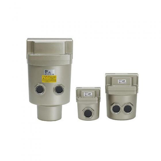 Фильтр-запахопоглотитель SMC AMF G3/8 [AMF350C-F03-H]
