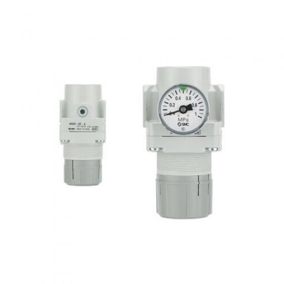 Регулятор давления SMC AR G1 [AR60-F10-1-B]