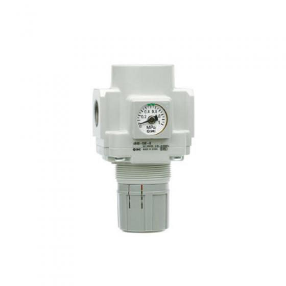 Регулятор давления SMC AR G1/4 [AR20-F02-B]