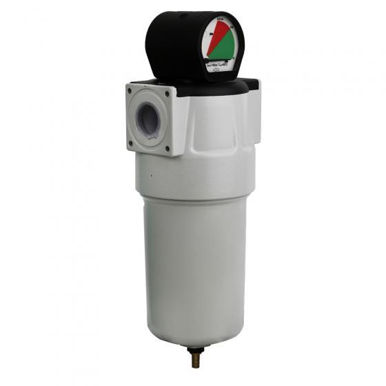Магистральный фильтр сжатого воздуха KRAFTMANN KFT 055 - S (1 микрон)