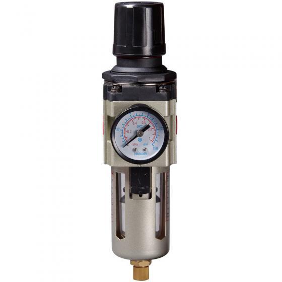 """Фильтр с регулятором давления FR 2000 1/4"""" Fubag [190120]"""