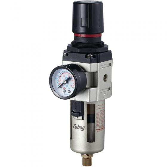 Фильтр с регулятором давления FR 4000 1/2