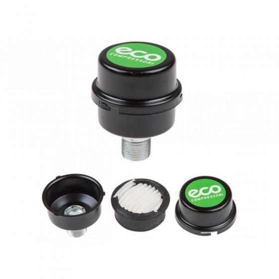 Фильтр воздушный для компрессора ECO (1/2