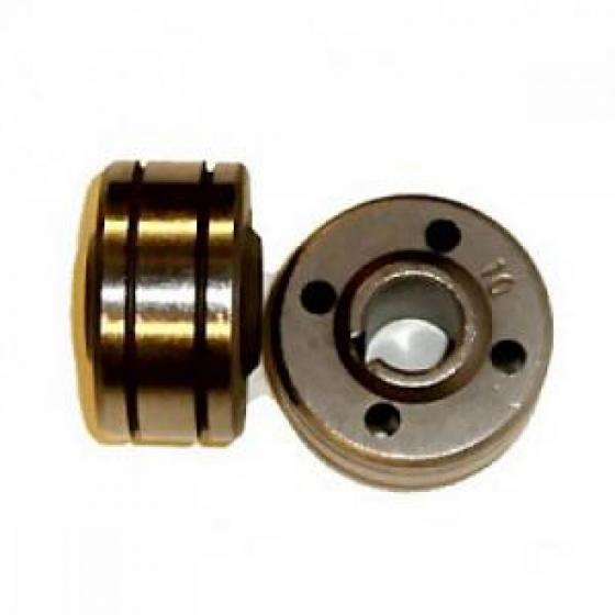 Ролик 1,2-1,6 мм, алюминий BlueWeld [722169]