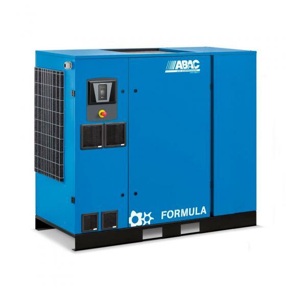 Винтовой компрессор ABAC FORMULA MEI37 - 10 бар