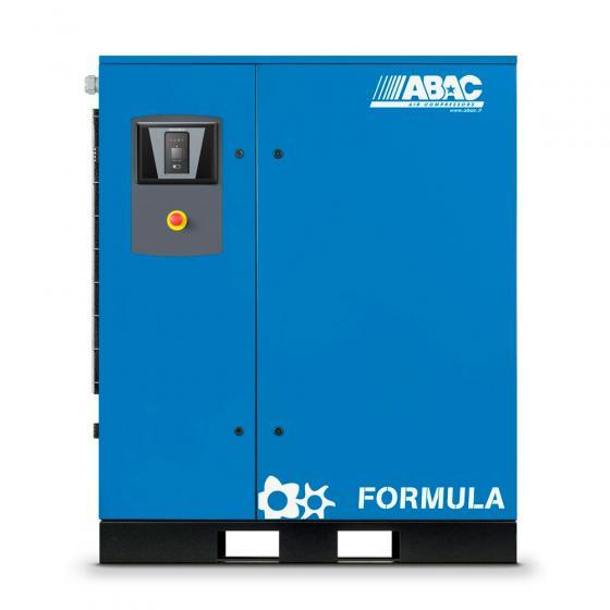 Винтовой компрессор ABAC FORMULA M37 - 8.5 бар