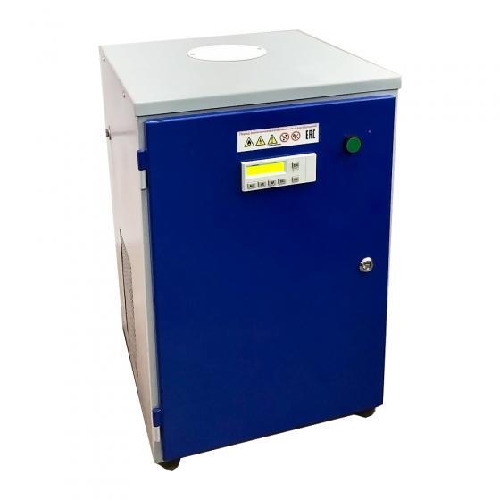 Домашняя газовая заправка FROSP КВД‑ГС‑4 (поршневой блок Coltri)