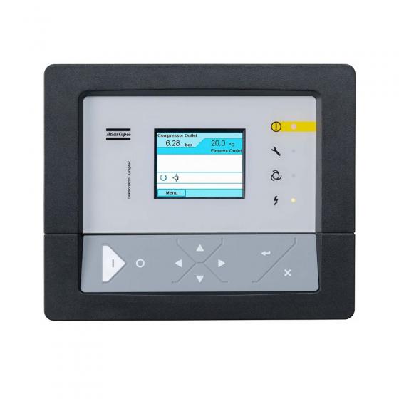 Винтовой компрессор Atlas Copco GA26 13FF на 500 литров