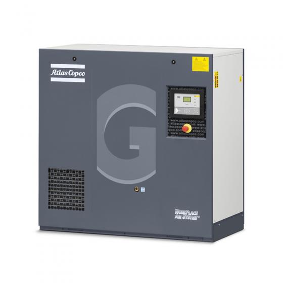 Винтовой компрессор Atlas Copco GA11 7.5FF