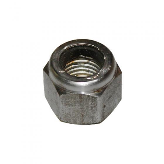 Гайка с кольцом ПП54В.160