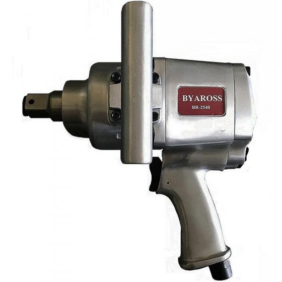 Пневмогайковерт ударный Byaross BR-2540