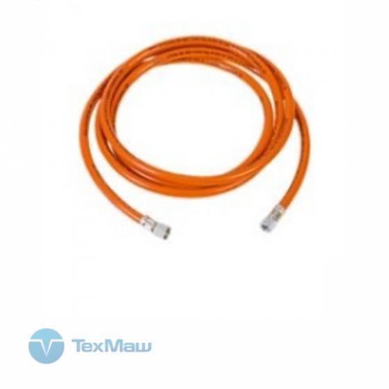 Газовый шланг FUBAG с разъемами 1/4G + 3/8G 3m