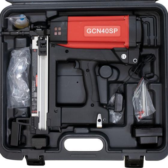 Газовый монтажный пистолет FROSP GCN40SP