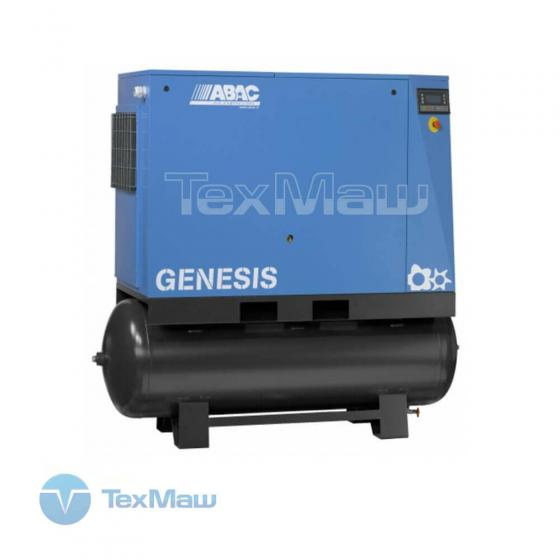 Винтовой компрессор ABAC GENESIS 18.5 - 10 бар
