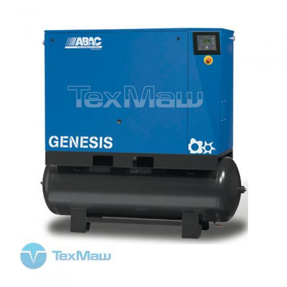 Винтовой компрессор ABAC GENESIS I. 22  4 - 10 бар с блоком частотного регулирования