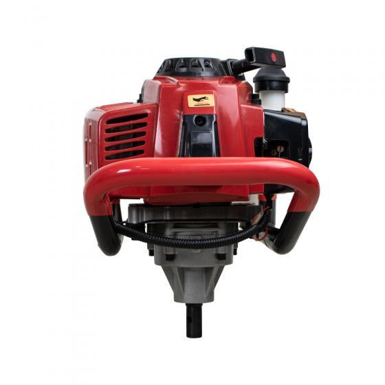 Мотобур FROSP GJH-48 (без шнека)