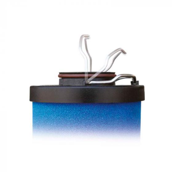 Фильтр сжатого воздуха DALGAKIRAN GO 150 - MA (0,01 мкм)