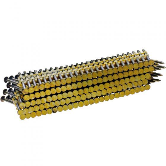 Гвозди для Fubag N90 (3.05x50 мм, кольцевая накатка, 3000 шт) [140151]