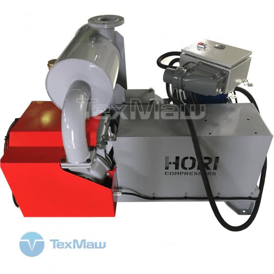 Компрессор HORI Wing 24/7 electro для безостановочной работы (HORI Wing 603 Long Run)