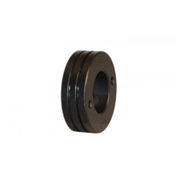 Запасные ролики для стальной проволоки EWM FE 1DR2R 0.6+0.8