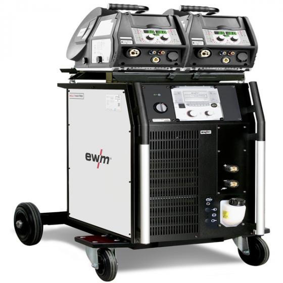 Сварочный аппарат EWM Phoenix 451 Expert 2.0 puls MM 2DVX FDW