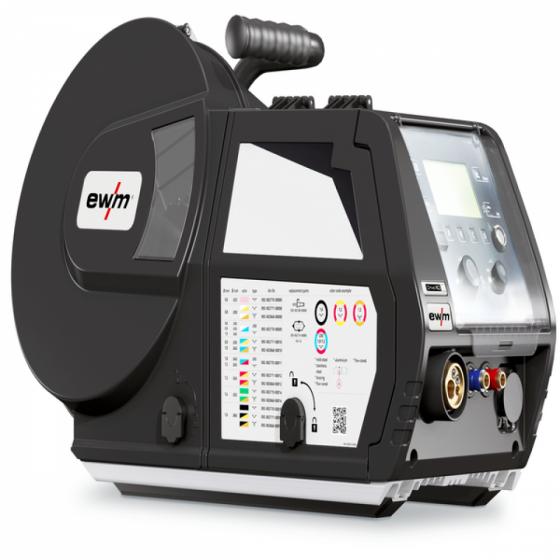 Привод EWM Drive XQ AC EX DGC WRS/WHS для сварочного аппарата