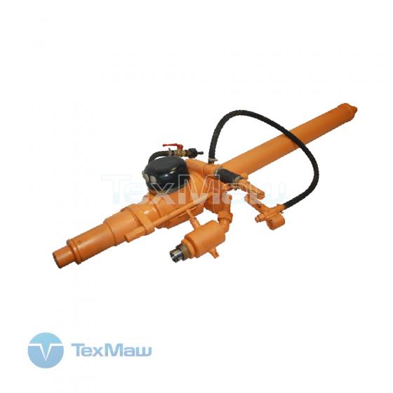 Перфоратор пневматический телескопический ПТ-48А (он же ПТ-48)