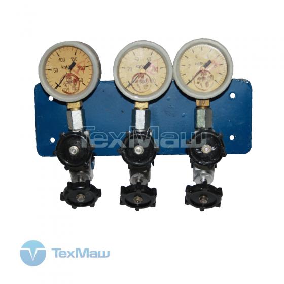 Компрессор высокого давления ЭК2-150