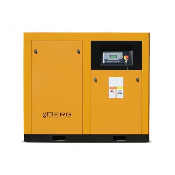 Винтовой компрессор Berg ВК-75 - 10 бар
