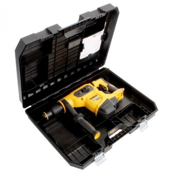Аккумуляторный бесщеточный перфоратор DEWALT DCH481N, SDS-max