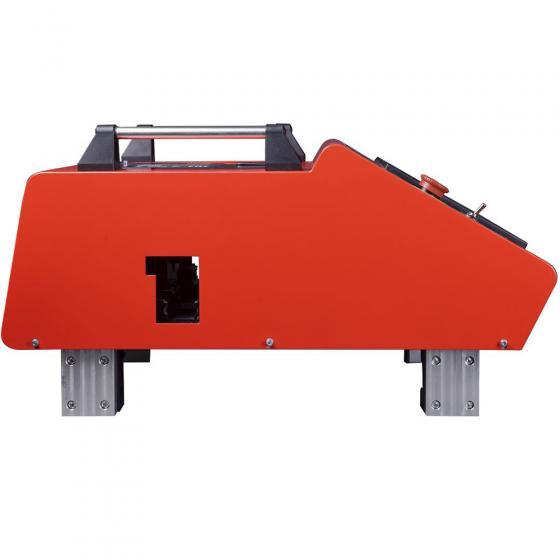 Машина термической резки FUBAG INCUT 10 + Направляющие рельсы + PLASMA 100 T + горелкой FB PA100 12m [38676.2]