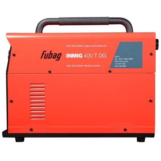 Сварочный полуавтомат FUBAG INMIG 400 T DG [68447.2]