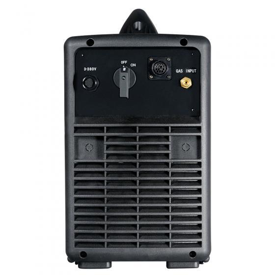 Сварочный инверторный аппарат Fubag INTIG 400 T DC PULSE + Горелка FB TIG 26 5P 4m [38027.2]