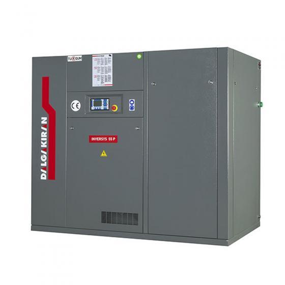 Винтовой компрессор DALGAKIRAN Inversys 55 Plus ID - 13 бар