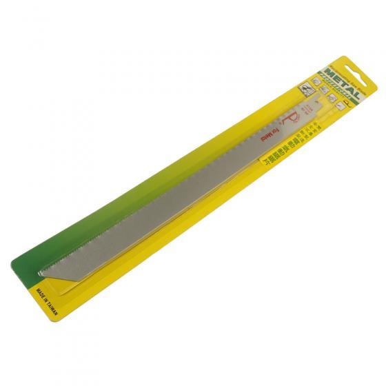 Полотно ножовочное широкое биметаллическое JTC /1 [JTC-3748]
