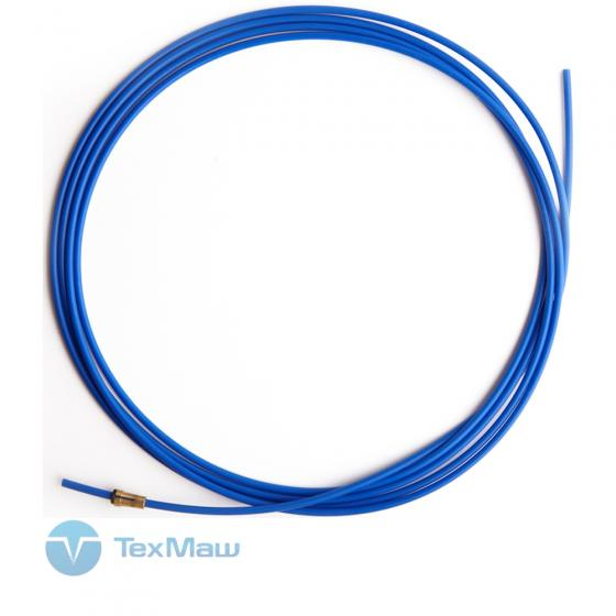 Канал направляющий КЕДР (0,6–0,8) 5,4 м синий