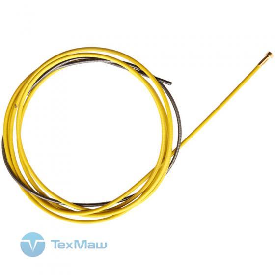 Канал направляющий КЕДР MAXI (1,2–1,6) 5,4 м желтый