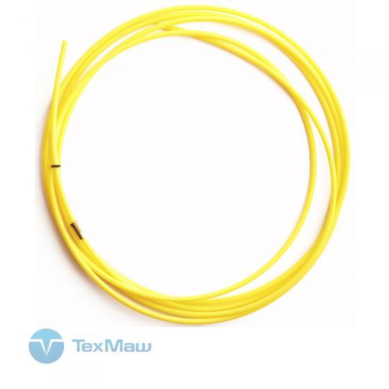 Канал направляющий КЕДР (1,2–1,6) 3,4 м желтый