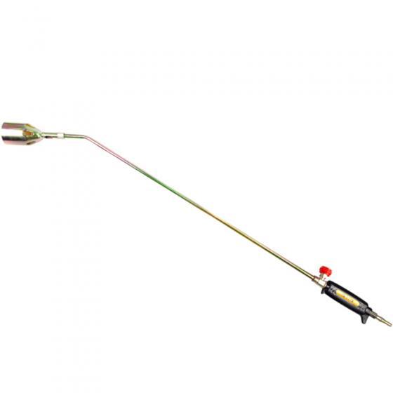 Горелка кровельная КЕДР ГВ-111В (L-930 мм), ø50мм, вентиль [8012032]