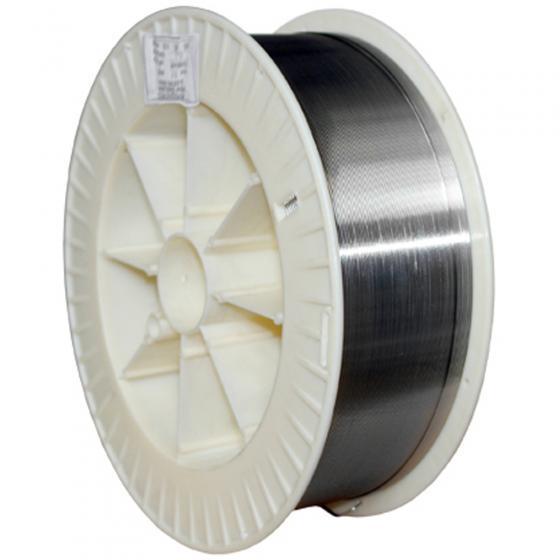 Проволока нержавеющая КЕДР MIG ER-308LSi Ø 1,0 мм (пластик. катушка 15 кг) [7260005]