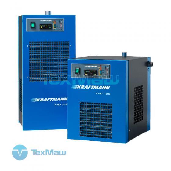 Осушитель воздуха KRAFTMANN KHD 312 рефрижераторного типа