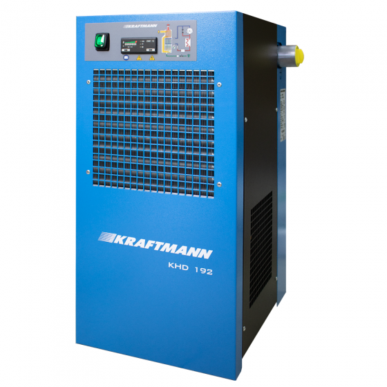 Осушитель воздуха KRAFTMANN KHD 192 рефрижераторного типа