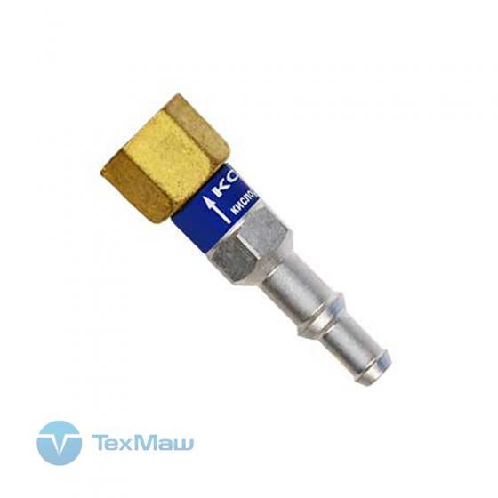 Клапан обратный КЕДР КО-3К (кислород), М16х1,5